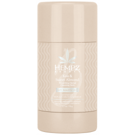 Hempz Koa & Sweet Almond Smoothing Herbal Cleansing Stick