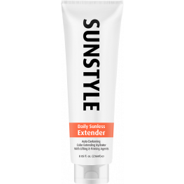Sunstyle Sunless Daily Sunless Extender