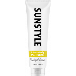 Sunstyle Sunless Intense Daily Moisturizer
