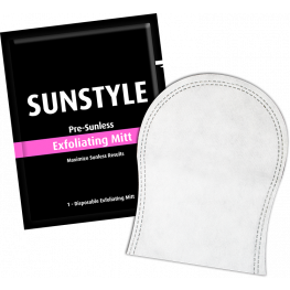 Sunstyle Sunless Exfoliating Mitt