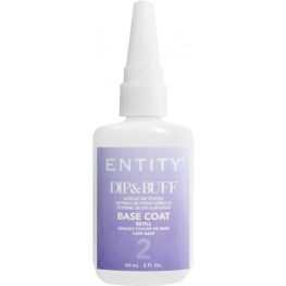 Entity Dip & Buff #2 Base Coat Refill
