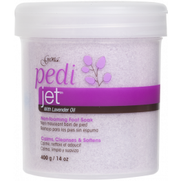 Gena Pedi Jet Calming Foot Soak
