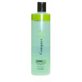 Clinical Care CleansZit Foaming Acne Cleanser Gel