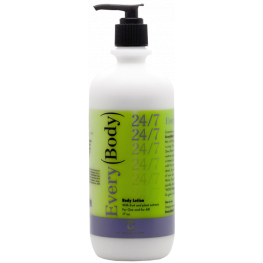 Clinical Care Every(Body) 24/7 Body Lotion