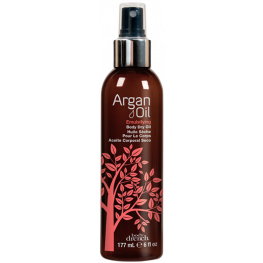 Body Drench Argan Oil Emulsifying Body Dry Oil