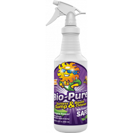 Bio-Pure 2-in-1 Sunless Sump & Booth Cleaner