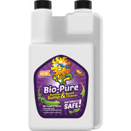 Bio-Pure Sunless Sump & Booth Cleaner Concentrate Refill
