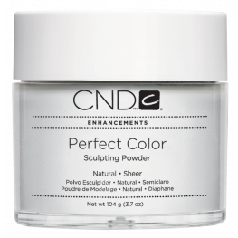 CND Perfect Color Sculpting Powder - Natural: Sheer
