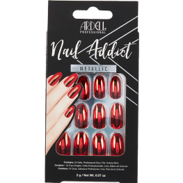 Ardell Nail Addict Metallic