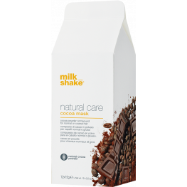 Milk_Shake Natural Cocoa Mask