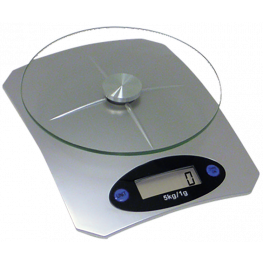Z.One Concept Electronic Balance Scale