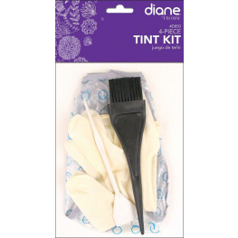 Diane Tint 4-Piece Kit