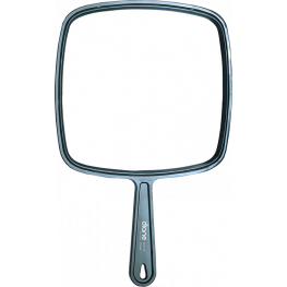 Diane Large TV Mirror