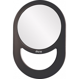 Diane 1-Sided Handle Mirror