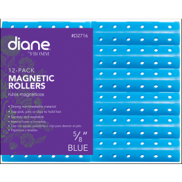 Diane Magnetic 5/8 Inch Roller