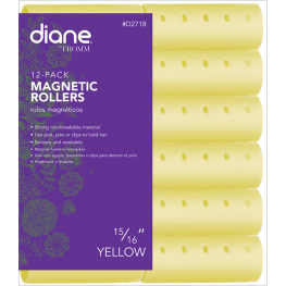 Diane Magnetic 15/16 Inch Roller