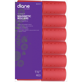 Diane Magnetic 1 1/2 Inch Roller