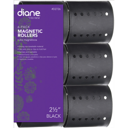 Diane Magnetic 2 1/2 Inch Roller
