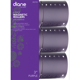 Diane Magnetic 3 Inch Roller