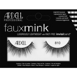 Ardell Faux Mink Strip Lashes #810
