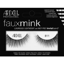 Ardell Faux Mink Strip Lashes #811
