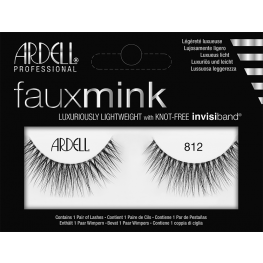 Ardell Faux Mink Strip Lashes #812