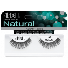 Ardell Natural Strip Lashes #103