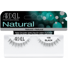 Ardell Natural Strip Lashes #108