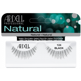 Ardell Natural Strip Lashes #124
