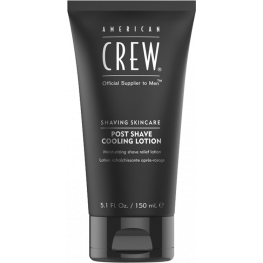 American Crew Post Shave Cooling Lotion