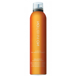 No Inhibition Volumizing Styling Foam