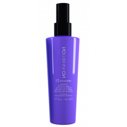 No Inhibition 12 Wonders Leave In Conditioner