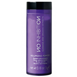 No Inhibition Matt Volumizing Powder