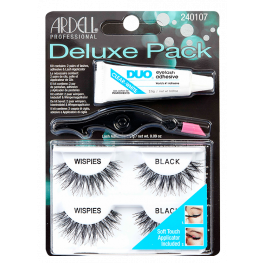 Ardell Deluxe Pack Kit Wispies