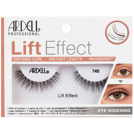 Ardell Lift Effect Strip Lashes #745