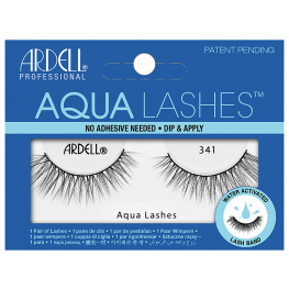 Ardell Aqua Lashes Strip Lashes #341