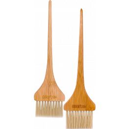 Colortrak Eco Collection Bamboo Brushes