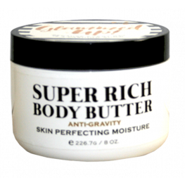 Synergy Glammed Up Super Rich Body Butter