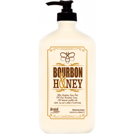 Devoted Creations Bourbon & Honey Moisturizer