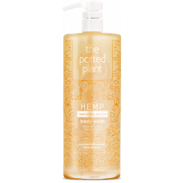 The Potted Plant Tangerine Mochi Body Wash