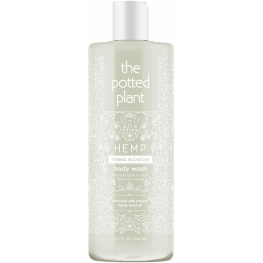 The Potted Plant Herbal Blossom Body Wash