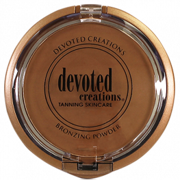 Devoted Creations Bronzing Powder