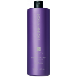 No Inhibition Oxidizing Emulsion