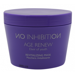 No Inhibition Age Renew Revitalizing Mask