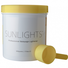 Sunlights Professional Balayage Lightener