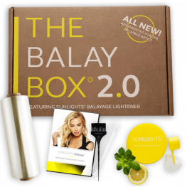 Sunlights Balayage The Balay Box 2.0