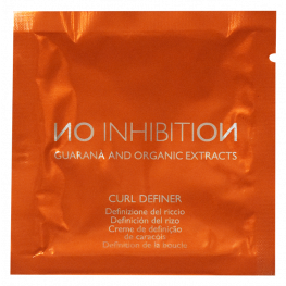 No Inhibition Curl Definer Sample Pack