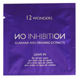 No Inhibition 12 Wonders Sample Pack