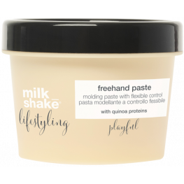 Milk_Shake Lifestyling Free Hand Paste