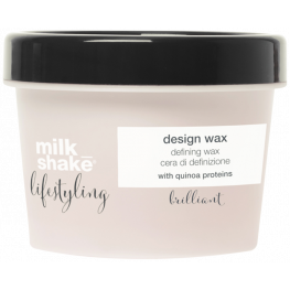 Milk_Shake Lifestyling Design Wax